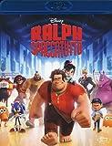 Da Walt Disney Animation Studios, ecco a voi 'Ralph Spaccatutto', un divertentissimo viaggio nel mondo dei videogiochi. Per anni Ralph ha avuto il ruolo del cattivo nel suo famoso videogioco, quando decide di intraprendere un viaggio incredibile per ...
