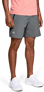 Under Armour Men's Launch Stretch Woven 7-inch Short