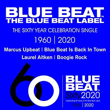 The Blue Beat Label 60 Year Celebration Single