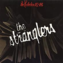 the stranglers the collection 1977 1982