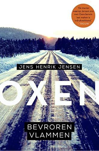 Bevroren vlammen (Oxen, Band 3)