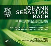 Konzertbearbeitungen für Orgel