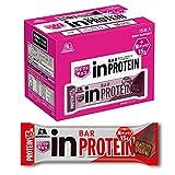 ・特徴: 【手軽においしくタンパク質】 1本でタンパク質(プロテイン)15gが摂取できる、栄養調整食品。手で溶けない焼きチョコバータイプ。Amazon.co.jp限定15本入りパッケージ。 ・プロテイン種類: ホエイプロテイン・ソイプロテイン (Whey protein, Soy protein bar) ・たんぱく質量: 1本当たり 15.9g ・カロリー: 1本当たり 209kcal ・原産国: 日本 (Made in Japan) ・内容量: 15本 (15本入×1箱) ・原材料に含まれる...