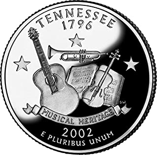 Best tennessee state quarter Reviews