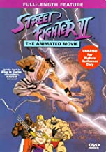 Best street fighter animated movie full movie Reviews