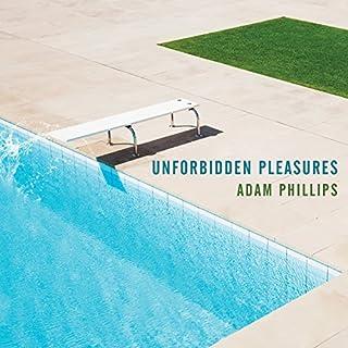 Unforbidden Pleasures audiobook cover art