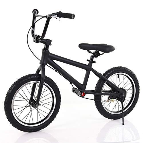 Bicicleta sin pedales YXX Bici Adultos/Niños Grandes Bicicleta De Equilibrio con Freno...