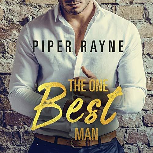The One Best Man Titelbild