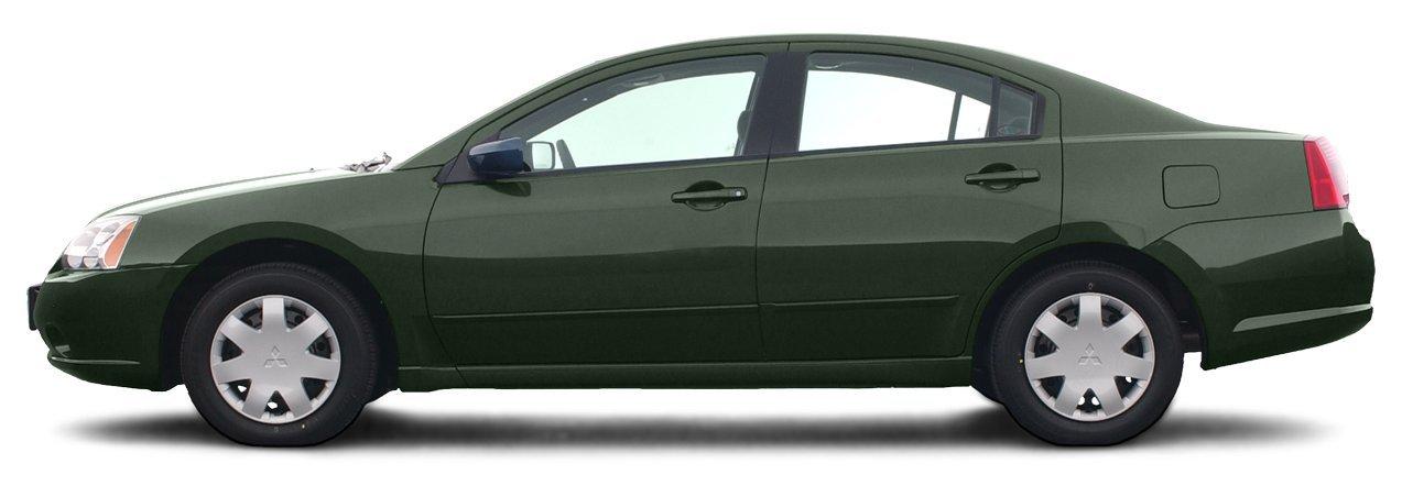 Amazon 2004 Mitsubishi Galant Reviews Images And Specs Vehicles