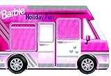 Holiday Fun (Camper) (My Barbie Bookshelf S.)