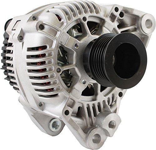 DB Electrical APR0006 New Alternator for BMW 318 Series 1994 1995 1996 1997 1998 1999 94 95 96 97 98 99, Z3 1996 1997 1998 96 97 98 V439007 12-31-1-247-288 12-31-1-247-310 111946 400-40034 A13VI78