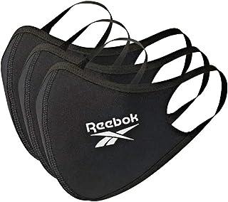 Reebok Face Mask, 3 Pack