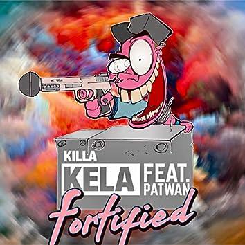 Fortified (feat. Patwan)