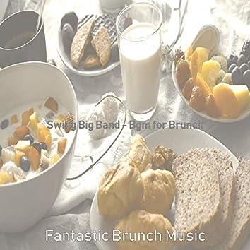 Swing Big Band - Bgm for Brunch