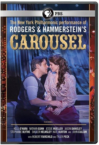 Carousel - Originial New York Cast