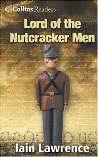 Lord of the Nutcracker Men (Cascades)