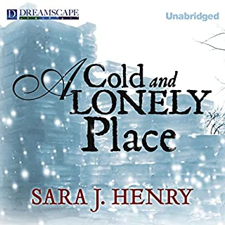 A Cold and Lonely Place cover art