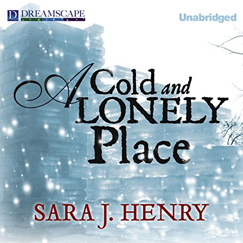 A Cold and Lonely Place audiobook cover art