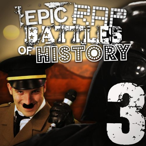 Darth Vader vs Adolf Hitler 3 [Explicit]