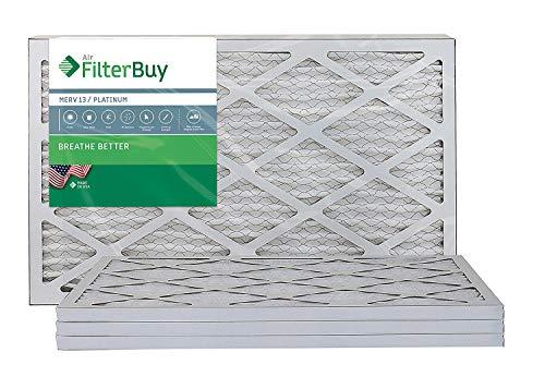 14x20x1 air filter allergen - 8