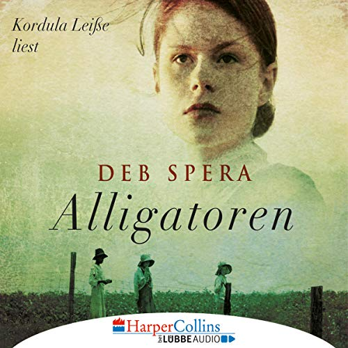 Alligatoren cover art