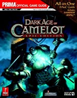 Dark Age of Camelot - Epic Edition: Prima Official Game Guide d'Eric Mylonas