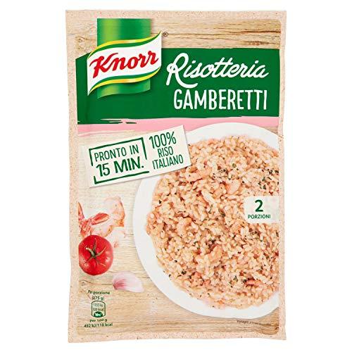 Knorr Risotteria Gamberetti, 175g