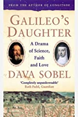 Galileo's Daughter: A Drama of Science, Faith and Love Kindle Edition