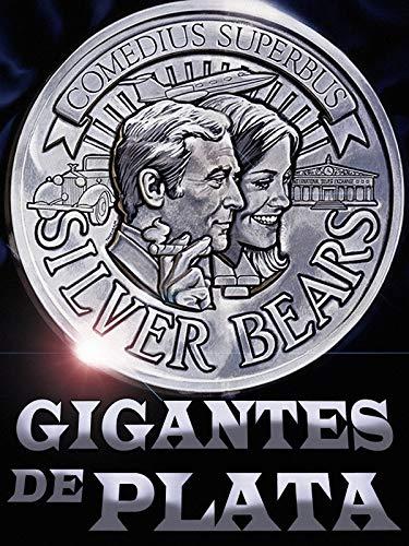 Gigantes de plata