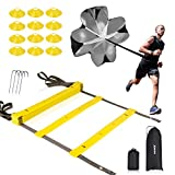 XGEAR Speed Agility Training Set...
