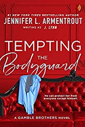tempting the bodyguard on amazon