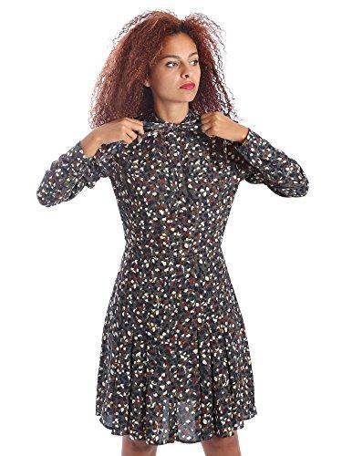 Pepe Jeans Sophie, Vestido Para Mujer, Varios Colores (Varios Colorese), L