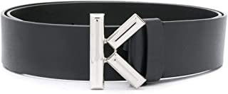 Luxury Fashion | Kenzo Womens FA52CE303L2099 Black Belt |