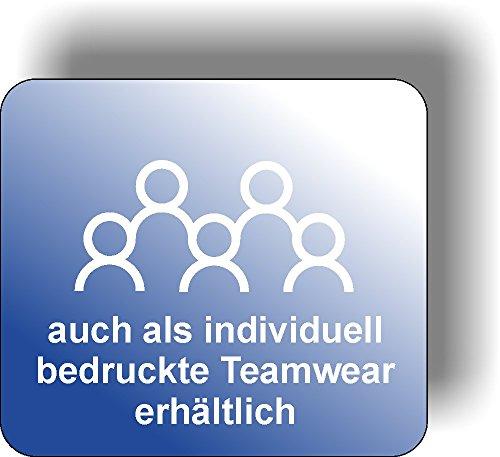 prolog cycling wear Damen Radhose Winter lang mit Träger und Sitzpolster, schwarz Größe XS, S, M, L, XL - 6