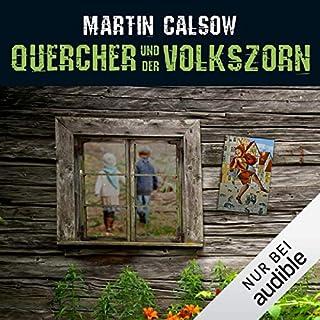 Quercher und der Volkszorn Titelbild