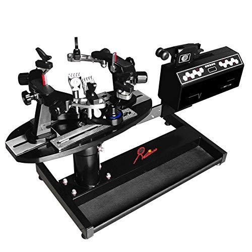 S213 Lineare elektrische Besaitungtungsmaschine inklusiv Toolset