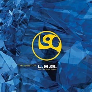 The Best of L.S.G.: The Original Mixes
