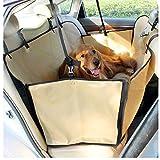 PYY Haustier Auto-Matte Auto Anti-Dirty-Pad Auto Hund Matte Auto Hund Sitz zurück Reihe DREI-Schicht Dicke Auto Matte Dicke Hundematte Starke Hundekissen 150 * 130 * 30cm
