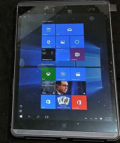 HP N5R46UAT 608 G1 Pro Tablet N2S62UT#ABA - Gray (7.86...