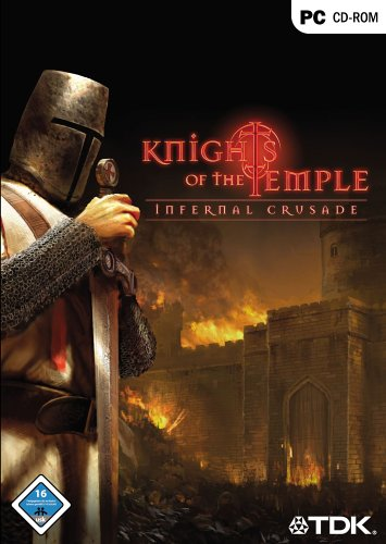 Knights of the Temple - Infernal Crusade