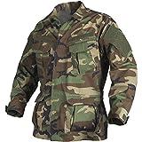 Helikon SFU NEXT Shirt PolyBaumwolle Ripstop US Woodland Größe XXL