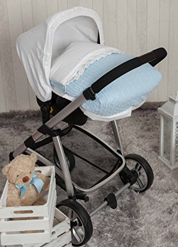 Babyline 3000557 - Sacos de abrigo