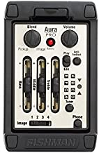 Fishman Aura Pro Pickup System, Narrow Format