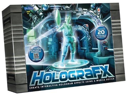 Holografx Entertainment Show