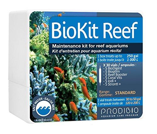 Prodibio Biokit – Frais et d'eau de mer