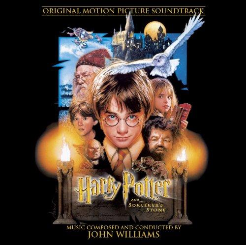 Harry Potter & The Sorcerer's Stone [Importado]