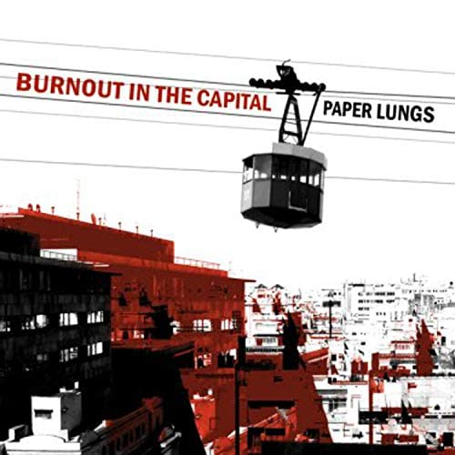 Burnout in the Capital