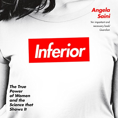 Couverture de Inferior