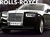 Rolls Royce: Everything You Need To Know