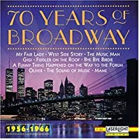 70 Years of Broadway 3
